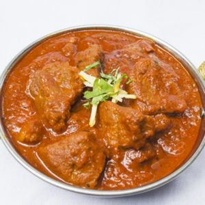 AGNEAU VINDALOO